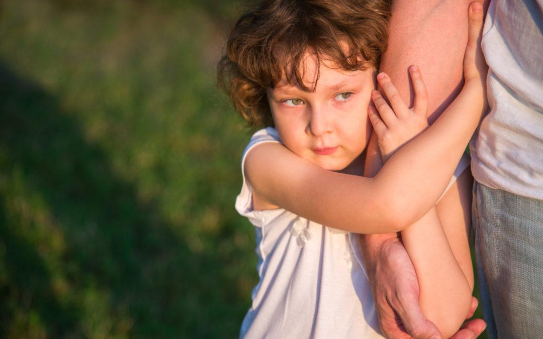 Secuelas psicológicas en niños luego del confinamiento por Covid-19 ¿De qué dependen?