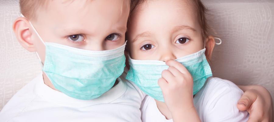 El coronavirus en niños ¿debemos bajar la guardia ante la nueva normalidad?